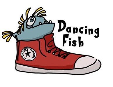 Школа танцев Dancing Fish в Витебске
